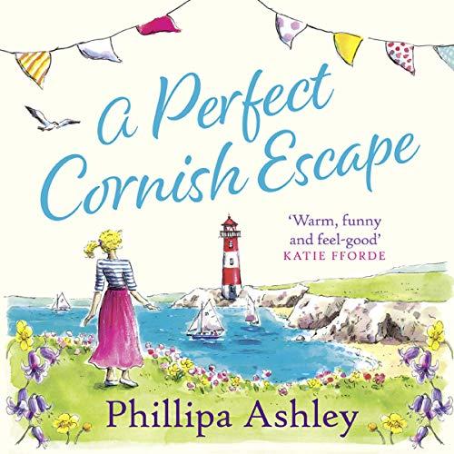 A Perfect Cornish Escape Titelbild