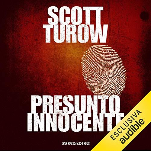 Presunto innocente cover art
