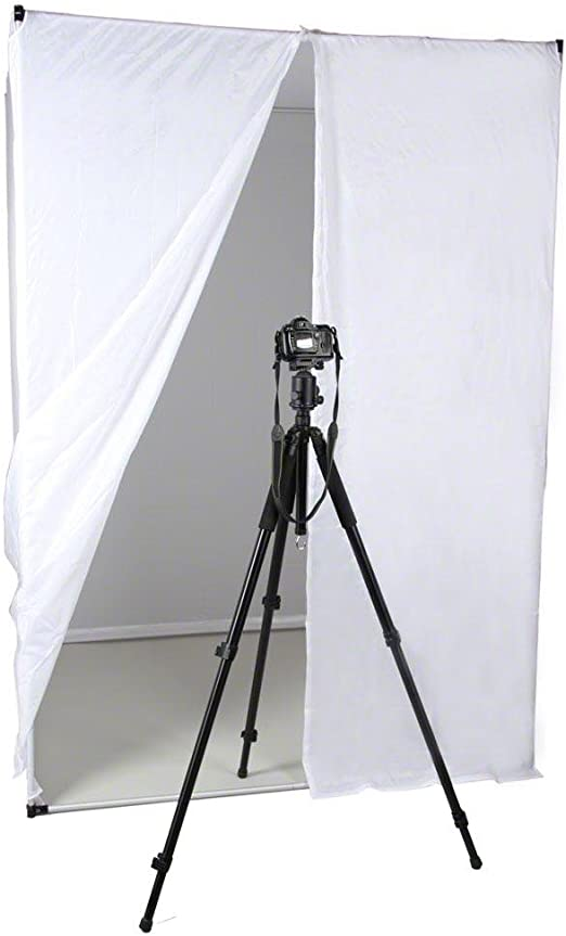 Walimex Pop Up Lichtwürfel Kamera