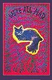1art1 Joe McHugh - Cheshire Cat, We're All Mad Poster 91 x