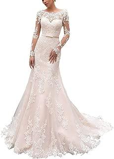 tulle wedding dress mermaid