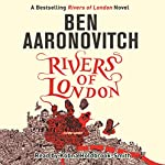 Rivers of London cover art
