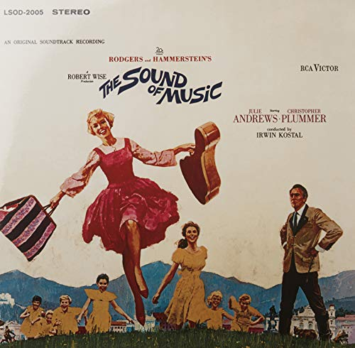Sound of Music [VINYL] [Vinilo]