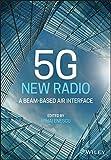 5G New Radio: A Beam–based Air Interface