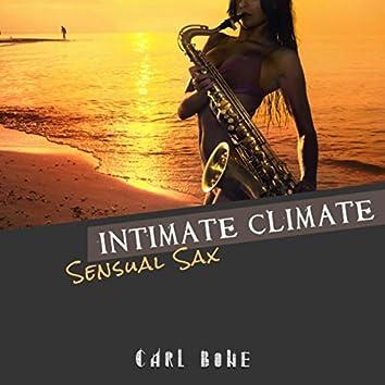 Intimate Climate - Sensual Sax