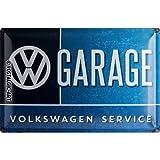 Nostalgic-Art 24008, Volkswagen VW Garage, Blechschild