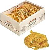 pasta rummo precio  RUMMO - PASTA ALL\'UOVO PAPPARDELLE N° 101 - 100 % Pasta Italiana - 250 GR