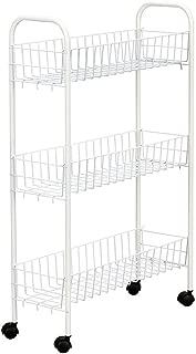 Whitney Design 3 Shelf Laundry Rack Set-Up Size: 30