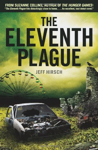 Image of The Eleventh Plague