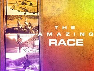 The Amazing Race, Season 25
