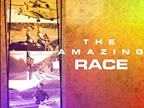 The Amazing Race, Season 25