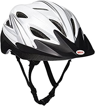 BELL Adrenaline Bike Helmet Matte White Steel 56-60 cm