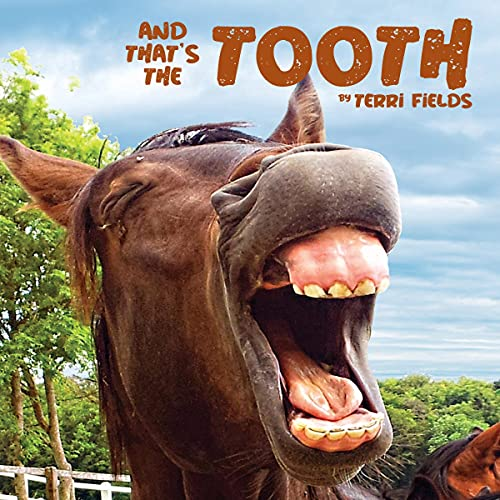 And That's the Tooth cover art