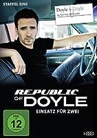 Republic of Doyle - Einsatz für zwei - Staffel 1