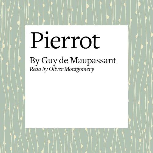 Pierrot audiobook cover art
