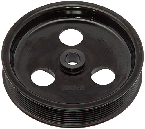 Automotive Replacement Power Pulleys