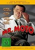 Mr. Moto Collection - Volume 2