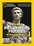 National Geographic USA - Special- THE MOST INFLUENTIAL FIGURES IN ANCIENT HISTORY