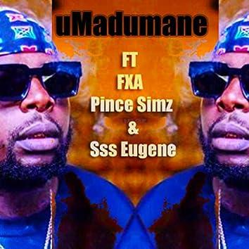 Dj Maphorisa Umadumane (feat. Xfa & Sss Eugene) [Amapiano]