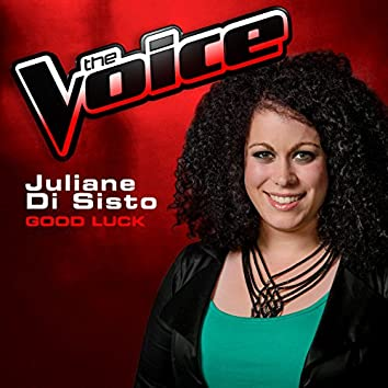 Good Luck (The Voice 2013 Performance)