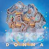 DONNA [Explicit] (EP)