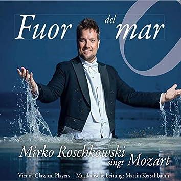 Mirko Roschkowski Singt Mozart
