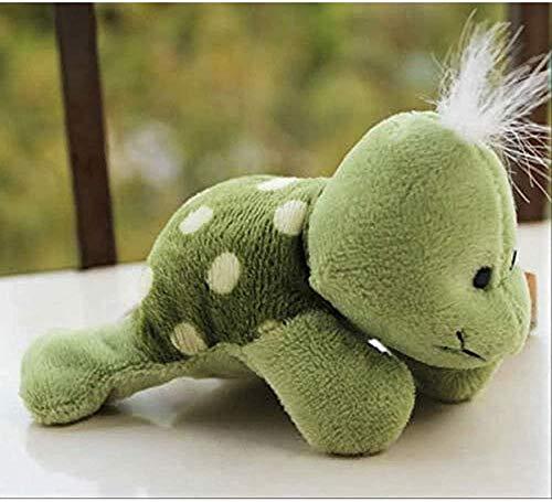 HEWE Siyat - Imán para nevera, diseño de tortuga verde clásico, juguete de peluche