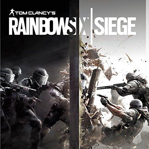 Tom Clancy's Rainbow Six Siege - PlayStation 4 [Download Code]