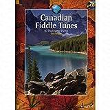 Canadian Fiddle Tunes - arrangiert für Violine - mit CD [Noten/Sheetmusic] aus der Reihe: Schott World Music