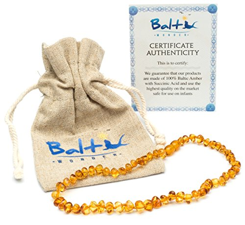 17 best baltic amber teething anklet for 2021