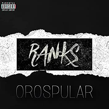 Orospular