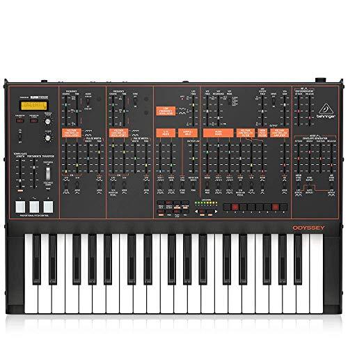 Behringer, 37-Key Synthesizer (ODYSSEY)