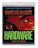 cover blu dash music 2 - Hardware (Blu-ray)