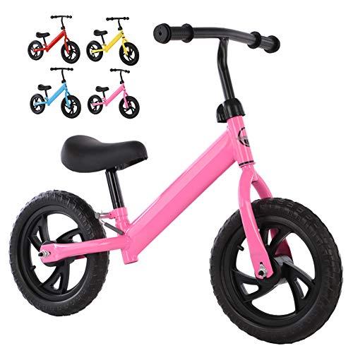 YRYBZ Bicicletas sin Pedales 2-5 Años Bici Bebes Correpasillos Juguetes Regalos Bebé...