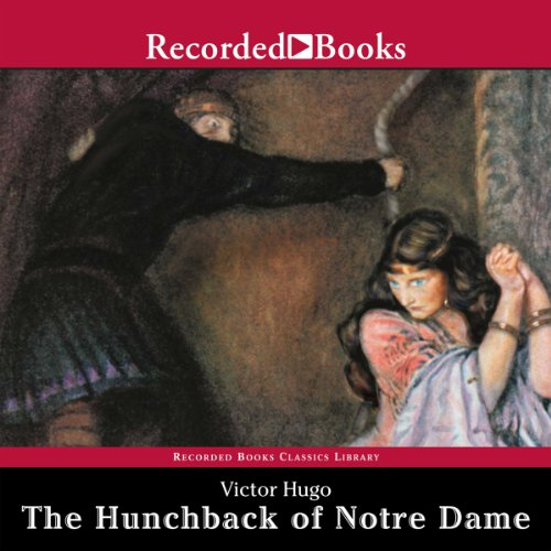 The Hunchback of Notre Dame  Audiolibri
