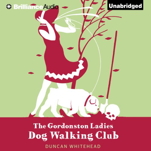 The Gordonston Ladies Dog Walking Club cover art