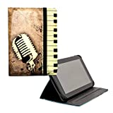 ANVAL Funda Tablet Personalizada - 7' a 13,3' - Samsung, iPad, xaomi, Huawei,...