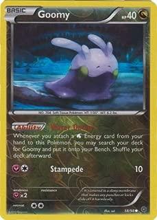 Pokemon - Goomy (58/98) - Ancient Origins - Reverse Holo