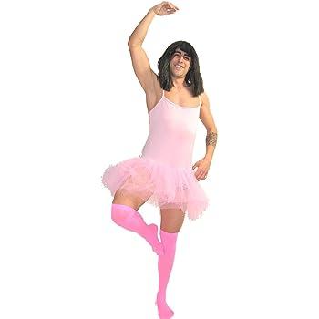 Disfraz de Bailarina para hombre: Amazon.es: Ropa y accesorios