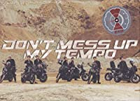 EXO 正規 5集 Don't Mess Up My Tempo [ Moderato ver. ] [ 韓国盤 ]