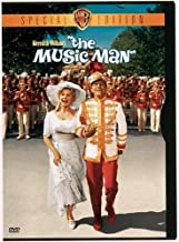 The Music Man [Import USA Zone 1]