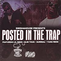 Swishahouse Presents: Posted in the Trap by Swishahouse Presents (2009-11-10)