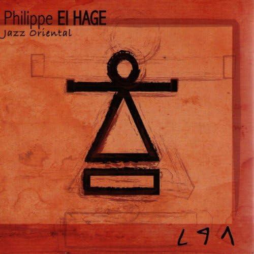 Philippe El Hage