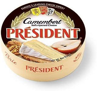 President, Domestic Camembert Cheese, 8 oz