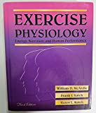 fisiologia do exercicio mcardle download pdf  Exercise Physiology: Energy, Nutrition, and Human Performance