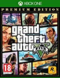 Grand Theft Auto V: Premium Edition - Xbox One [Importación inglesa]