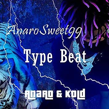 Type Beat Anarosweet99