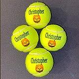 NTB - Pelotas de tenis personalizadas para adultos, edición