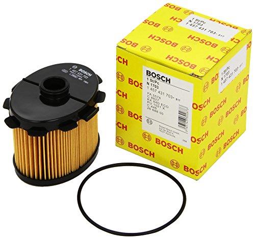 Bosch 1 457 431 703 Filtro Combustible