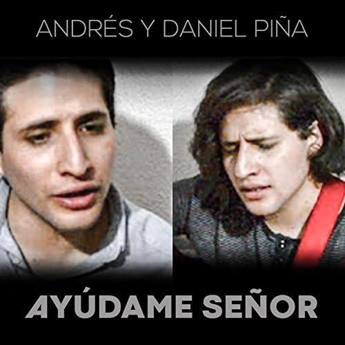 Andrés y Daniel Piña